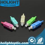 Connecteur SC à fibre optique pour le type de 0,9 mm