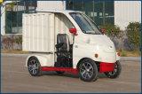 Электрические миниые фургоны поставки груза поставки с высоким качеством