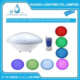 SMD RGB/3014/2835 couleur unique par 12V56 LED lampe de feu sous l'eau de piscine