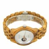 Торговли Assurance OEM-мужчин смотреть горячей популярных механические часы из дерева