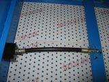 Flexible hydraulique haute pression de banc de test / machine de test de pression