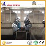 Type séchage de sucre et machine de refroidissement de conduction