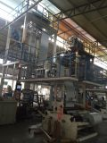 Trois couches de coextrusion de film de l'extrudeuse de soufflement Sj-3500 de machines