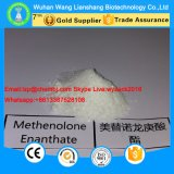 Депо Methenolone Enanthate Primobolan стероидов увеличения мышцы CAS 303-42-4 Injectable