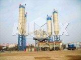 50m3 per Concrete het Groeperen van het Uur Installatie (HZS50)