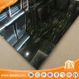 De zwarte Tegel van de Vloer van het Porselein van de Kleur Inkjet Verglaasde Marmeren (JM63136D)
