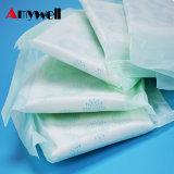 Las mejores pastillas de la mujer desenfadada toalla sanitaria para mujeres