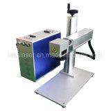 Лазерная маркировка машины для металлических и Nonmetal материала