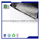 Aluminiumfolie-Kaffee-verpackenbeutel mit Reißverschluss