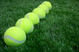 Césped artificial para tenis