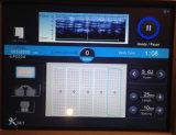 Meilleur antivieillissement haute intensité de l'enlèvement des rides Hifu ciblée à ultrasons