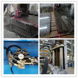 Premium máquina de corte de pedra de granito e mármore lajes de serrar&Ladrilhos&Counter Tops (XZQQ625A)