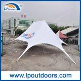 屋外のイベントのための16X21mの高品質の倍の上のおおいの星のテント
