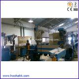Cabo único parafuso máquina de produção de Extrusão