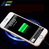 Горячие продажи беспроводного телефона USB Crystal ци зарядное устройство на оптовые цены