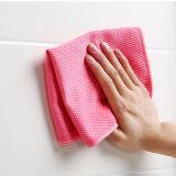 Surtidor modificado para requisitos particulares de la toalla de cara del algodón de Microfiber