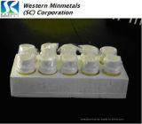 Арсенид галлия с нейтрализатором оксида азота триоксид) 4N 5N 6N в Западной Minmetals