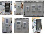 Cabina de distribución eléctrica de interior de potencia del dispositivo de distribución de la baja tensión del dispositivo de distribución