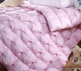 Dell'anatra Comforter bianco di alta qualità all'ingrosso/grigio/grigio caldo eccellente giù