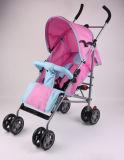 Heiße Verkaufs-faltbarer Baby-Buggy mit Cer-Bescheinigung
