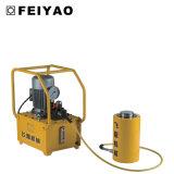 Unité simple à jauge brute Unité hydraulique Cylindres