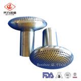 Cartucho de filtro material del tubo del acero inoxidable 304/316L del modelo nuevo