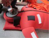 欧州共同体の価格の公認142n熱絶縁体の液浸スーツ