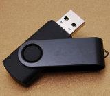 試供品8GBのねじれのPendrive OEM USB 3.0のフラッシュ駆動機構