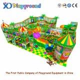 Средство партии малышей верхнего качества крытое, крытые модели спортивной площадки