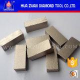Het Segment van de Diamant van Huazuan voor Marmer