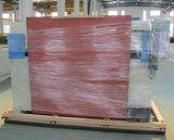 熱い販売の精密4コラム油圧平面のファブリックによって型抜きされる機械