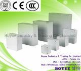 Parafuso do compartimento plástico impermeável Tipos caixa de Interruptor Adaptável