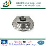 Pezzi meccanici di alta precisione di alluminio di CNC