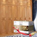 内部の贅沢な木のドアのペンキおよびコーティング