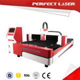 Faser-Metalllaser-Ausschnitt-Maschine mit importierter Ipg Laser-Einheit