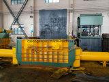 Machine hydraulique de presse de rebut de l'acier inoxydable Y81K-315