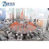 Compléter la machine de remplissage carbonatée de boissons pour la chaîne de production carbonatée de boissons