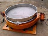 Vibration en ligne de l'écran pour l'eau d'impuretés de la machine