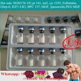 筋肉構築HIV準のLipodystrophy 218949-48-5のためのTesamorelin