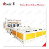 Erweiternmaschine/Belling Maschine/Socketing, das Maschine für Belüftung-Plastikstrangpresßling herstellt