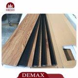 Haute qualité vierge 100 % vinyle de luxe en PVC cliquez sur Verrouiller Plank-de-chaussée