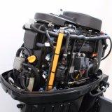 YAMAHAのために互換性があるF60fel-T-Efi 60HPの4打撃のEfiの船外モーター