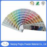 Pantone colora la vernice a resina epossidica della polvere del poliestere