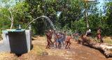 Elogios 3 anos de bomba de água solar do preço da garantia com controlador de MPPT