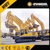 Escavatore idraulico del cingolo da 15 tonnellate (Xe150)
