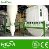 التفتت أساسيّة مواش تغذية [برودوكأيشن لين] يستعمل لأنّ غذّيت مصنع