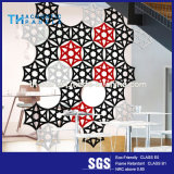 Красивые современные декоративные резные Акустические панели стены для продажи
