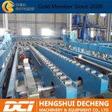 La superficie de papel automático de la línea de producción de placas de yeso/placa de yeso