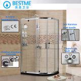 Shinning SUS304-Framed Two-Sliding Shower Room (BL-Z3506)