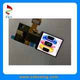 1.41-Inch 320 (RGB) X 360p OLED mit Noten-Funktion, Touch Screen